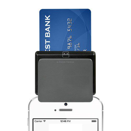 Mobile Credit Card Readers